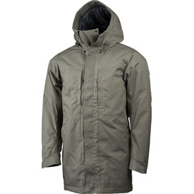 Lundhags Sprek Insulated Jacket Herre Forest Green